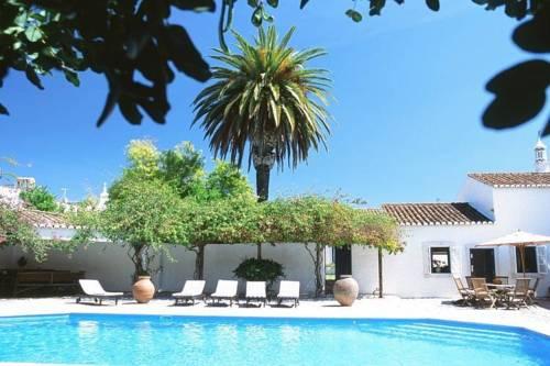 Holiday Home Quinta Da Palmeira Encantada Almancil