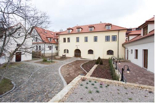 Apartmány Salabka