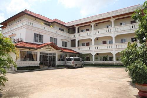 Aroon Residence Hotel