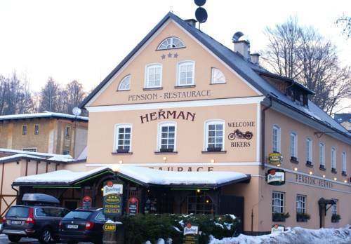 Pension Herman