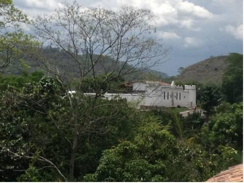 El Abuelo Hostel