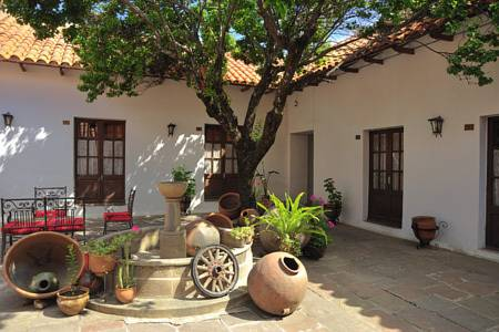 Hotel Cruz de Popayán Sucre