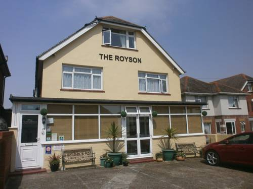 The Royson Guest House