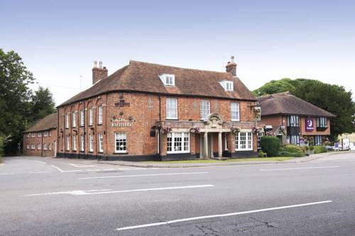 Wheatsheaf Basingstoke by Good Night Inns