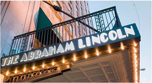 The Abraham Lincoln Hotel a Wyndham Hotel