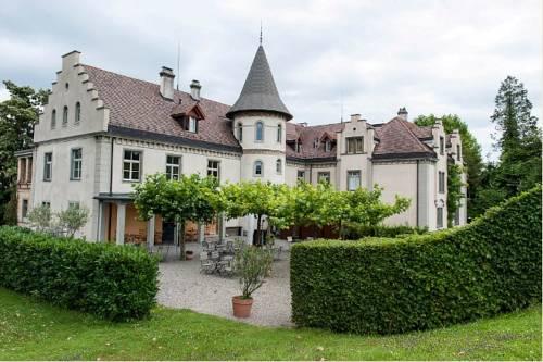 Hotel Schloss Brunnegg