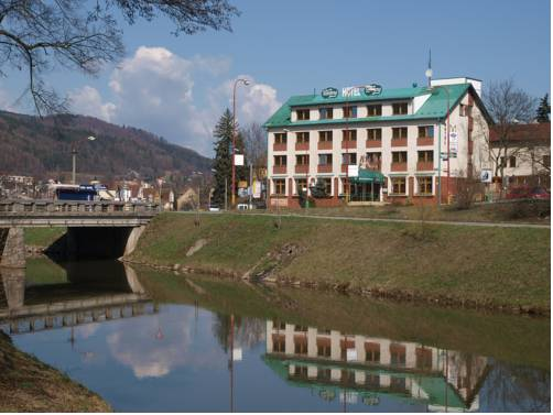 Holiday Hotel Macocha