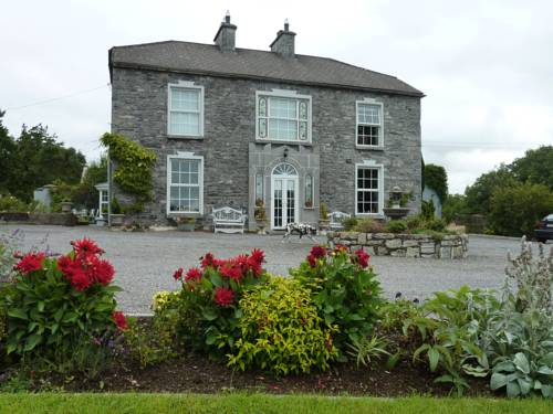 Lough Key House Boutique B&B