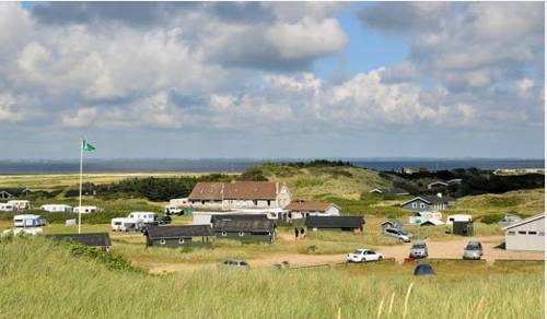 Holmsland Klit Camping & Cottages