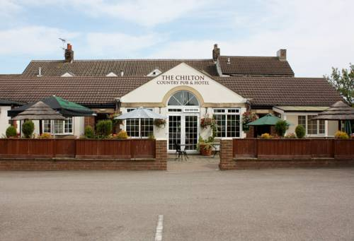 Chilton Country Pub & Hotel