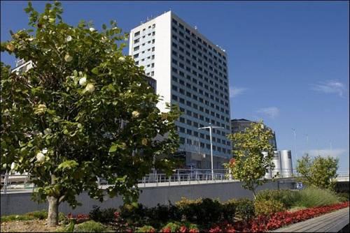 Sercotel Apartamentos Bahia de Vigo