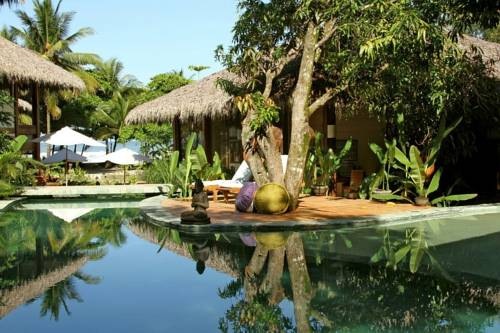 Pranamar Villas & Yoga Retreat
