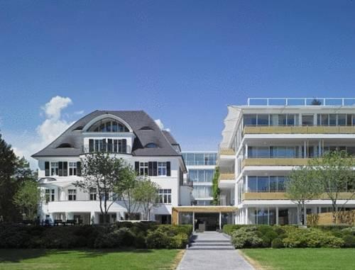 Seehotel Riva