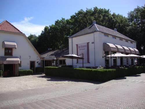 Hotel van Balveren