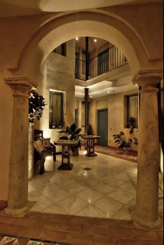Hotel Conde de Cárdenas