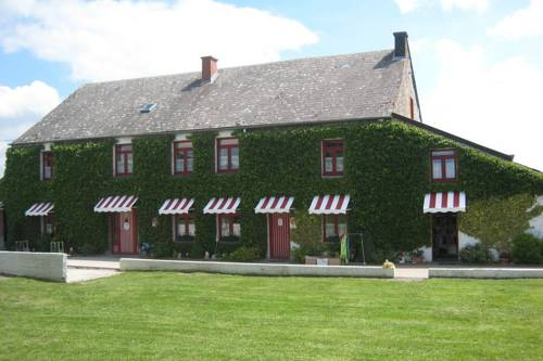 Holiday Home La Ferme De La Galoperie Aublain