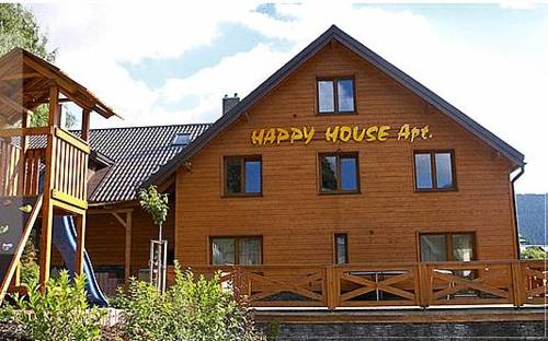 Happy House Apartments