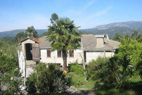 Holiday Home Quinta De Quinta Mosteiro Vieira Do Minho