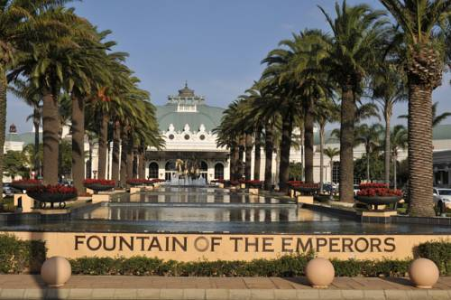 Peermont D'oreale Grande at Emperors Palace