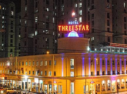 Hotel Three Star