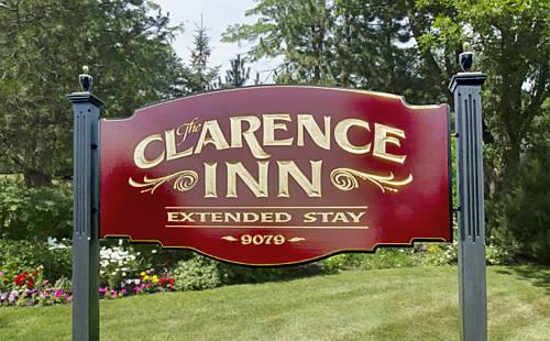 Clarence Inn