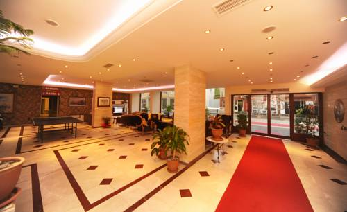 Mara Business Hotel