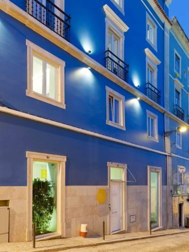 Hello Lisbon Santa Apolónia