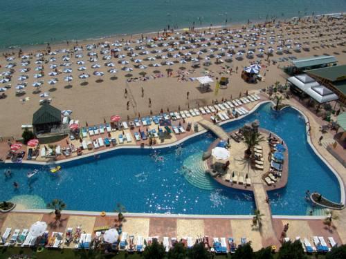 Hotel Morsko Oko Garden - All Inclusive