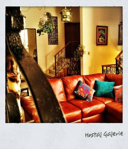 Hostal Galerie