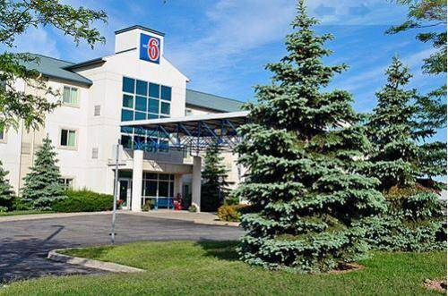Motel 6 - Toronto West - Burlington - Hamilton