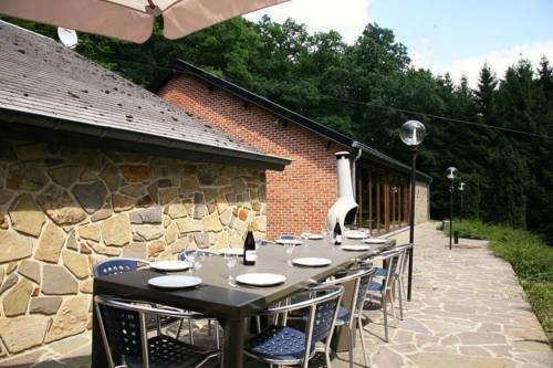 Villa Le Bois Preau Grand Handurbuy