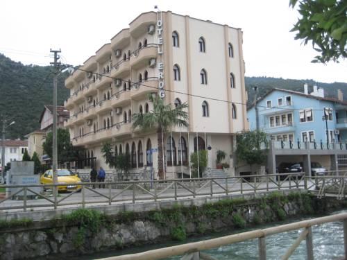 Hotel Eroglu