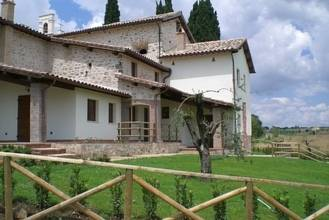 Holiday Home Orvieto Orvieto