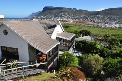 Clovelly Lodge Guest Apartments