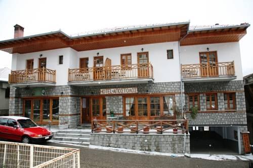 Apostolos Hotel