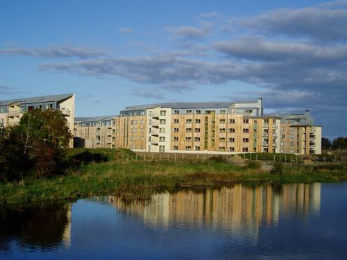 University of Limerick (Campus Accommodation)