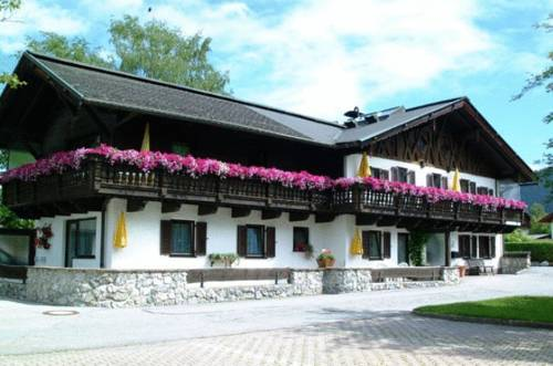 Apartmenthaus Andreas