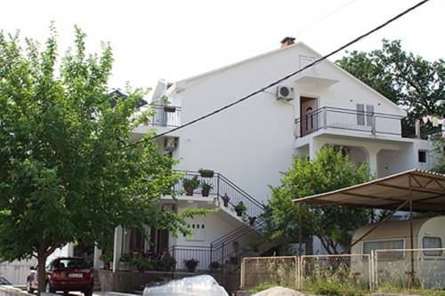 Apartments Marić
