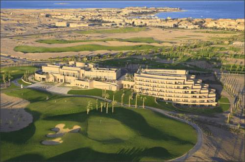 Jaz Makadi Golf Resort
