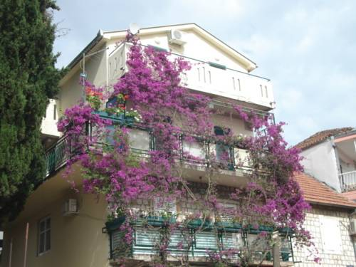 Apartments Pavlovic