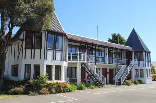 Kingsland Court Motel