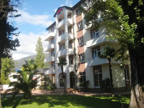 Aibga Hotel