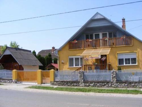 Napfény Vendégház és Apartman
