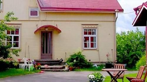 Guesthouse Uotila