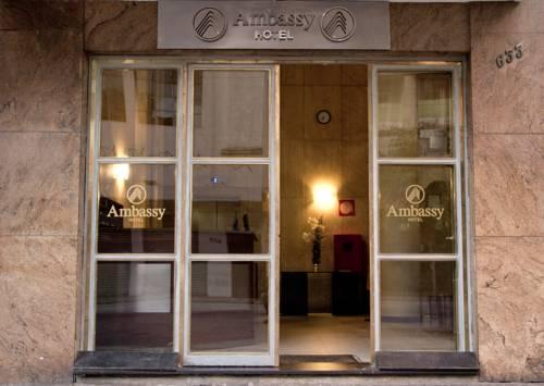Ambassy Hotel