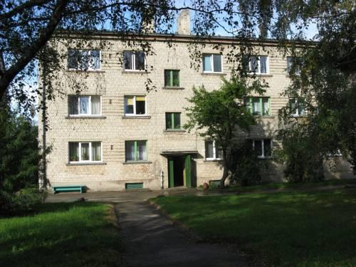 Talsi Apartment - Miera Street