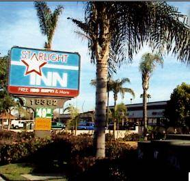 Starlight Inn Huntington Beach