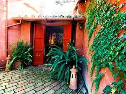 Holiday Home Casa Mora Appia Antica Roma