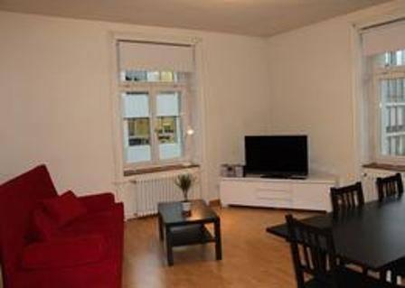 Seefeld - Kreuzstrasse Apartments