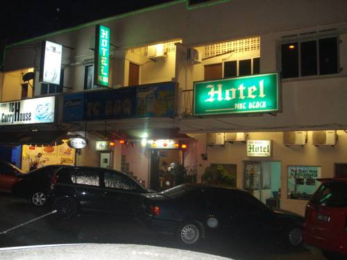 Hotel Pine Beach